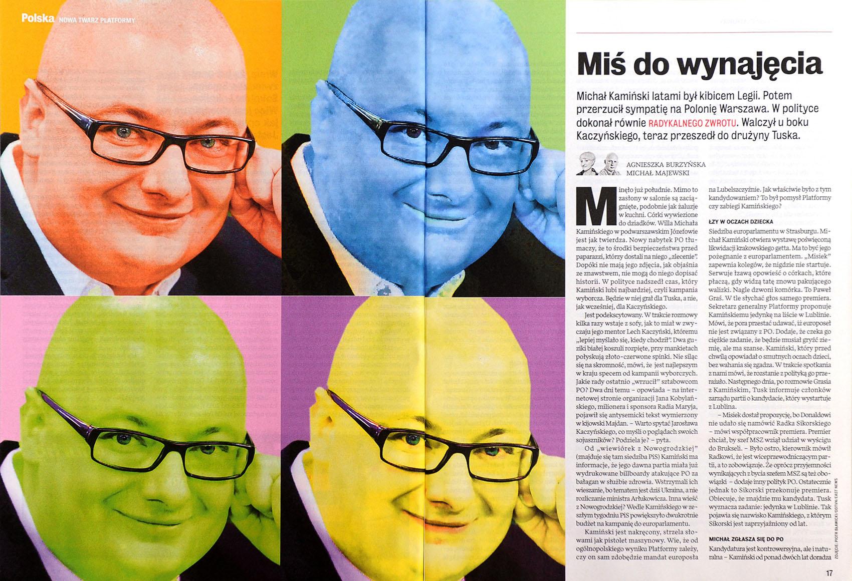 michal-kaminski-fotoblog