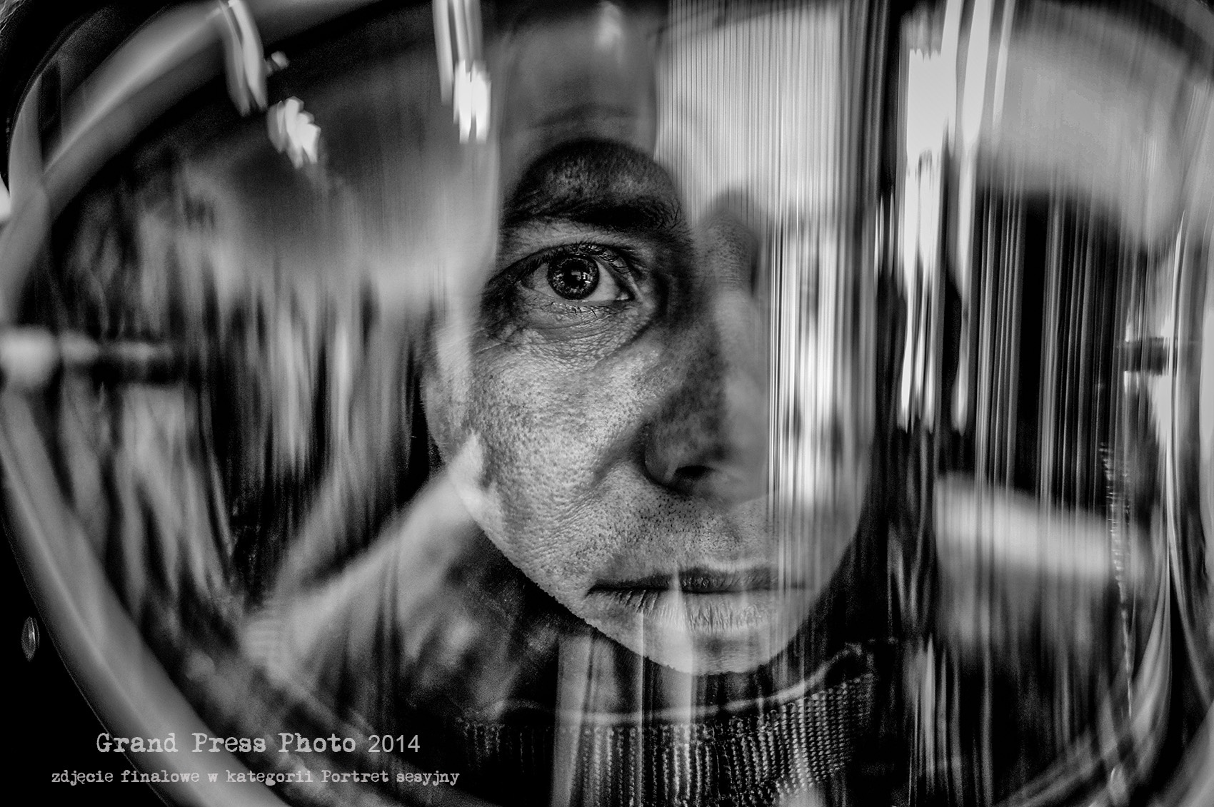 Zdjęcie finałowe Grand Press Photo 2014